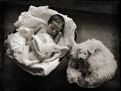 Fotografia noworodkowa – dobry biznes czy fikcja