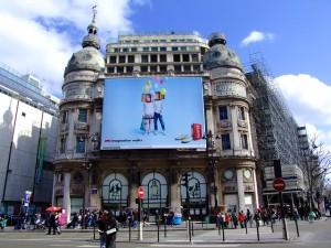 Rodzaje reklam wykonywane przez agencję reklamową