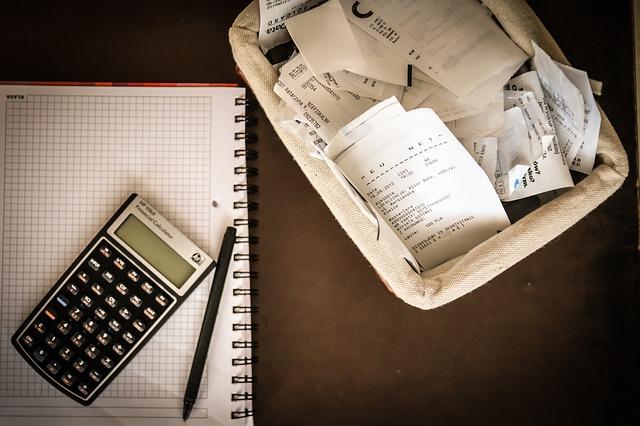 Biuro rachunkowe lekarstwem na chaos z papierami