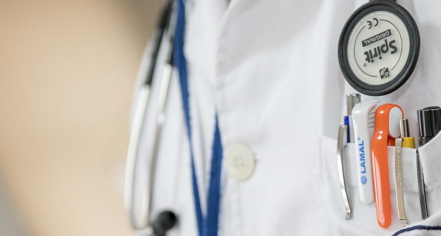 praca dla lekarza w norwegii