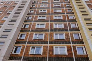 mieszkania w blokach