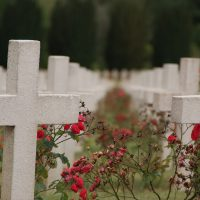 Praca w zakładzie pogrzebowym