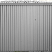 Wybór garażu blaszanego